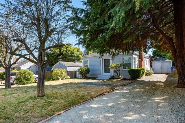 1211 NW 95th Street, Seattle, WA 98117 (#1654962) :: Ben Kinney Real Estate Team