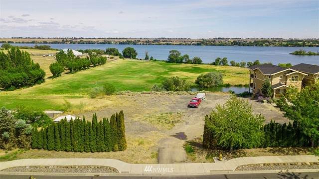 4437 Westshore Drive NE, Moses Lake, WA 98837 (#1654964) :: Ben Kinney Real Estate Team