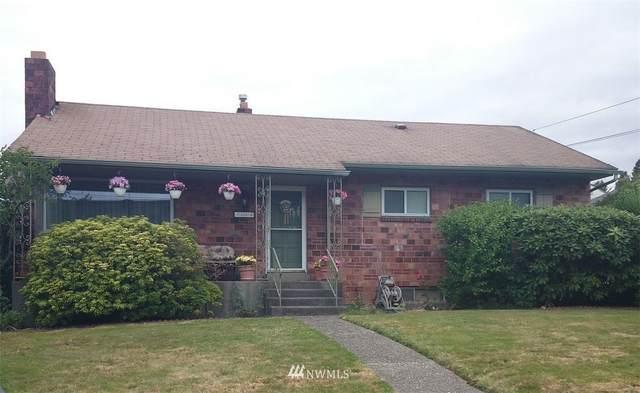 3116 W Raye Street, Seattle, WA 98199 (#1654980) :: Pacific Partners @ Greene Realty