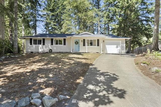 13516 96th Avenue NW, Gig Harbor, WA 98329 (#1655009) :: Ben Kinney Real Estate Team