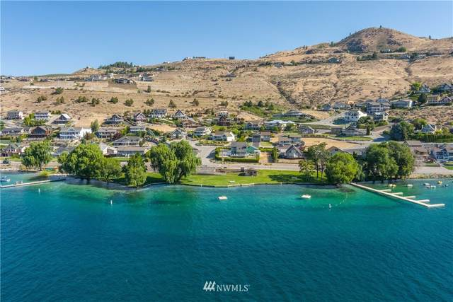 104 Riviera Place, Chelan, WA 98816 (#1655023) :: Ben Kinney Real Estate Team