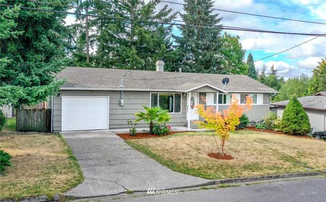 10723 232nd Street, Kent, WA 98031 (#1655044) :: Better Homes and Gardens Real Estate McKenzie Group