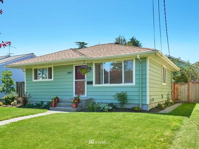 8407 12th Avenue SW, Seattle, WA 98106 (#1655048) :: Urban Seattle Broker