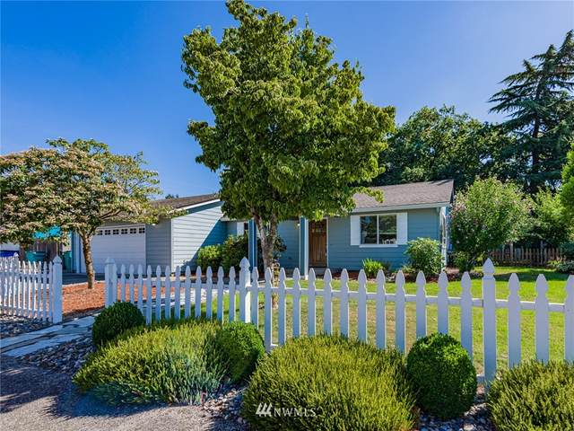 3805 NE 146th Avenue, Vancouver, WA 98682 (#1655058) :: Ben Kinney Real Estate Team