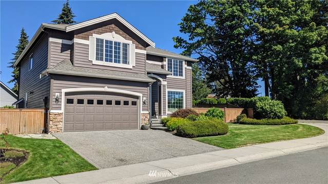 927 204th Place SW, Lynnwood, WA 98036 (#1655062) :: Capstone Ventures Inc
