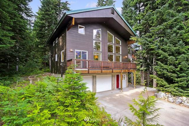 101 Cascade Place, Snoqualmie Pass, WA 98068 (#1655072) :: Ben Kinney Real Estate Team