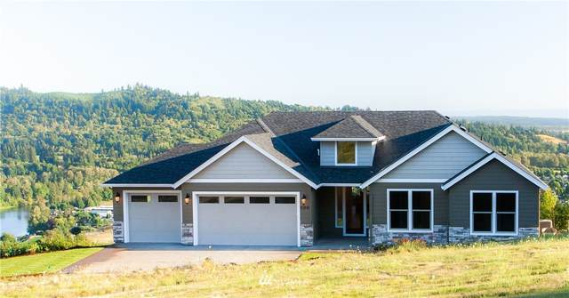 500 Sapphire Road, Woodland, WA 98674 (#1655074) :: Better Homes and Gardens Real Estate McKenzie Group