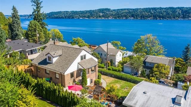 10725 Lakeside Avenue NE, Seattle, WA 98125 (#1655075) :: NextHome South Sound