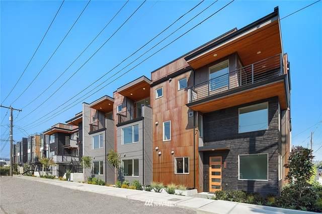 6743 Carleton Avenue S, Seattle, WA 98108 (#1655099) :: Pacific Partners @ Greene Realty