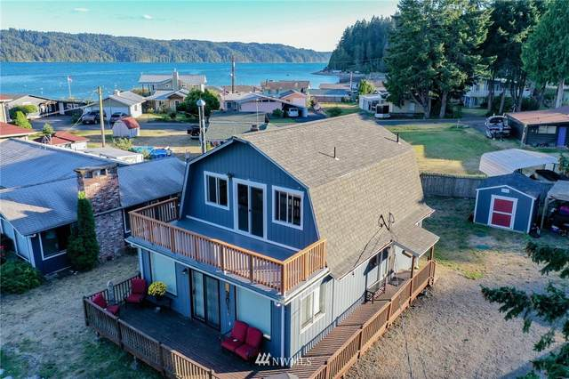 301 N Ayock Beach Drive, Lilliwaup, WA 98555 (#1655128) :: Better Homes and Gardens Real Estate McKenzie Group