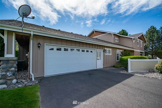 6367 Murray Way NE B, Moses Lake, WA 98837 (#1655158) :: The Shiflett Group