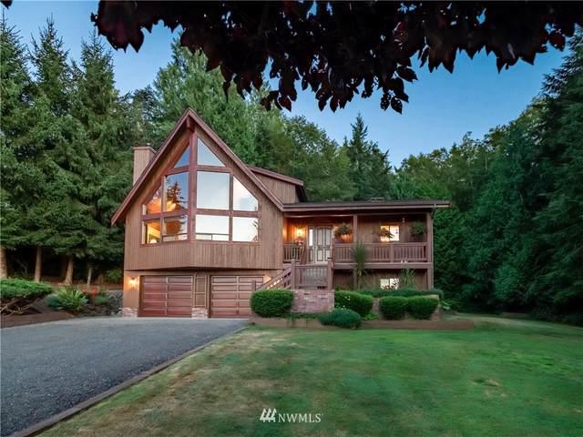 3673 NW Orilla Street, Poulsbo, WA 98370 (#1655171) :: Ben Kinney Real Estate Team