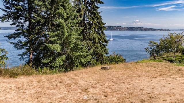 288 125th Place SW, Vashon, WA 98070 (#1655213) :: NextHome South Sound