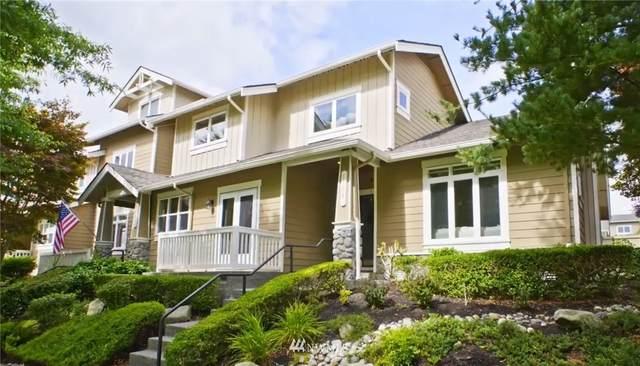 35230 SE Ridge Street C, Snoqualmie, WA 98065 (#1655243) :: Urban Seattle Broker