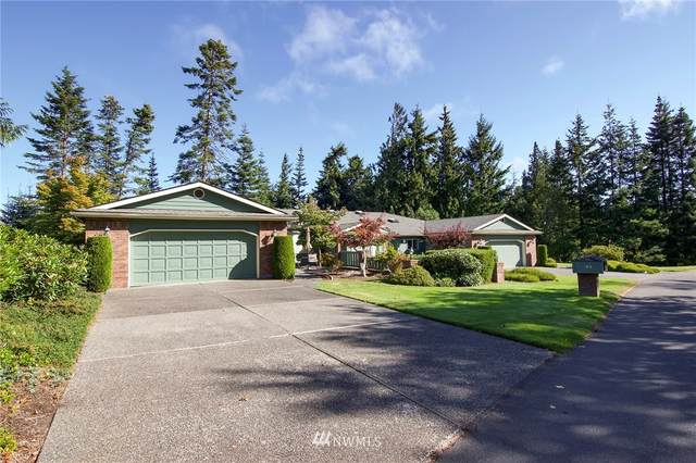 195 Fairway Drive #21, Sequim, WA 98382 (#1655272) :: Better Homes and Gardens Real Estate McKenzie Group