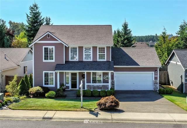 12824 170th Street Ct E, Puyallup, WA 98374 (#1655282) :: McAuley Homes