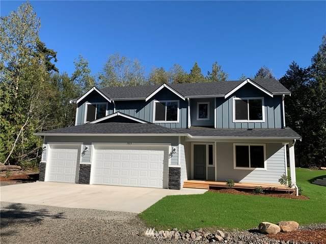 7015 SE 160th Street SE, Olalla, WA 98359 (#1655286) :: Pickett Street Properties