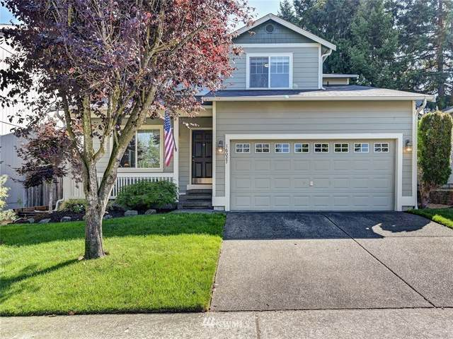 16027 92nd Avenue E, Puyallup, WA 98375 (#1655297) :: Better Properties Lacey