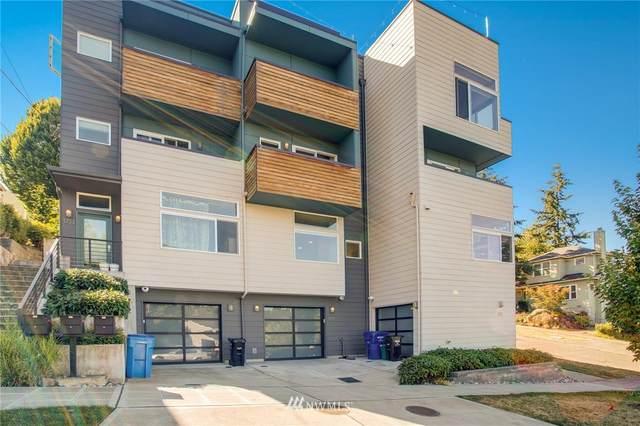 1735 27th Avenue, Seattle, WA 98122 (#1655310) :: Pacific Partners @ Greene Realty