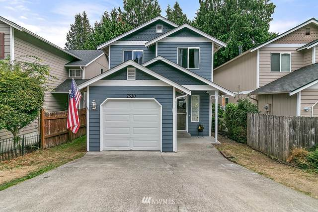 7530 Carnival Place NW, Bremerton, WA 98311 (#1655322) :: Ben Kinney Real Estate Team