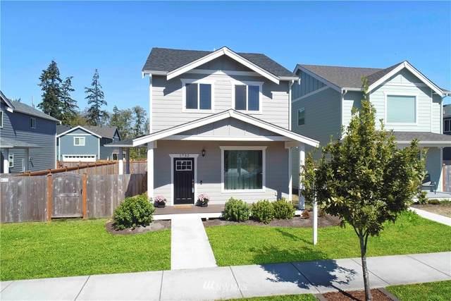 1732 NW 5th Avenue, Oak Harbor, WA 98277 (#1655326) :: Lucas Pinto Real Estate Group