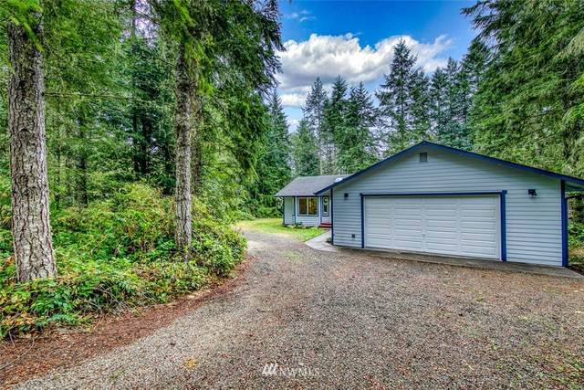 363 Bishop Hill Circle, Chimacum, WA 98325 (#1655334) :: Priority One Realty Inc.