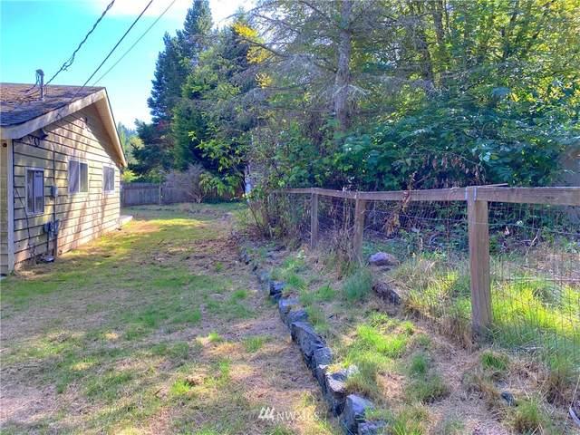 161 W Alder Street, Port Ludlow, WA 98365 (#1655351) :: Better Homes and Gardens Real Estate McKenzie Group