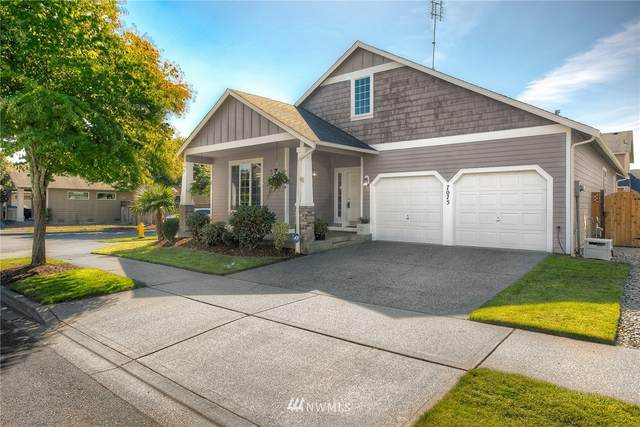 7075 Bailey Street SE, Lacey, WA 98513 (#1655360) :: Ben Kinney Real Estate Team