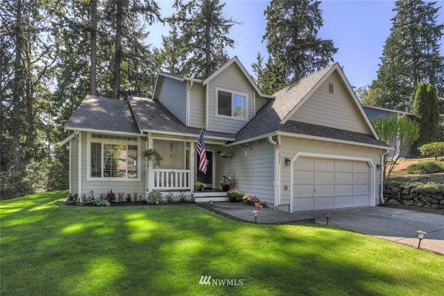 3821 NE Ambleside Lane, Bremerton, WA 98311 (#1655369) :: McAuley Homes