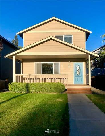 311 N Dennis Street, Ellensburg, WA 98926 (MLS #1655372) :: Nick McLean Real Estate Group
