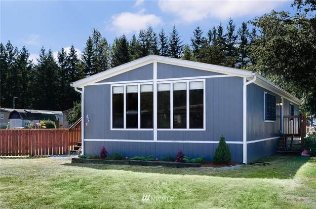 200 10th Street #45, Gold Bar, WA 98251 (#1655378) :: Better Homes and Gardens Real Estate McKenzie Group