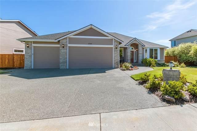 17315 135th Ave Ct E, Puyallup, WA 98374 (#1655437) :: McAuley Homes