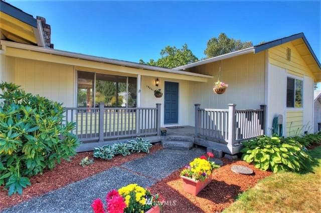 13001 SE 164th Street, Renton, WA 98058 (#1655466) :: Becky Barrick & Associates, Keller Williams Realty