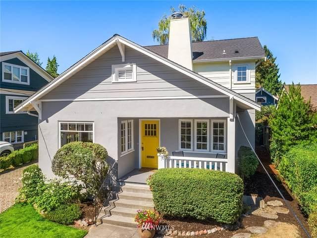 2420 E Calhoun Street, Seattle, WA 98112 (#1655479) :: Becky Barrick & Associates, Keller Williams Realty