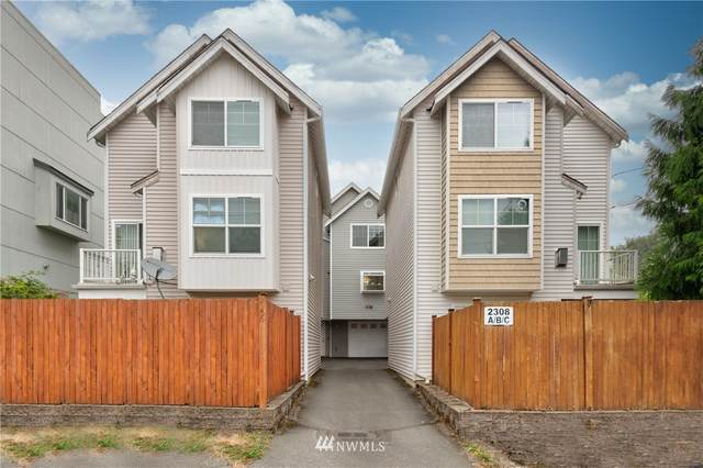 2308 N 113th Place B, Seattle, WA 98133 (#1655505) :: Alchemy Real Estate