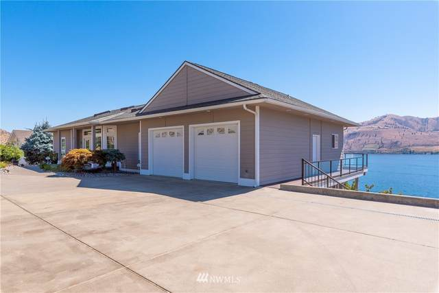 119 Apple Avenue, Chelan, WA 98816 (MLS #1655511) :: Nick McLean Real Estate Group