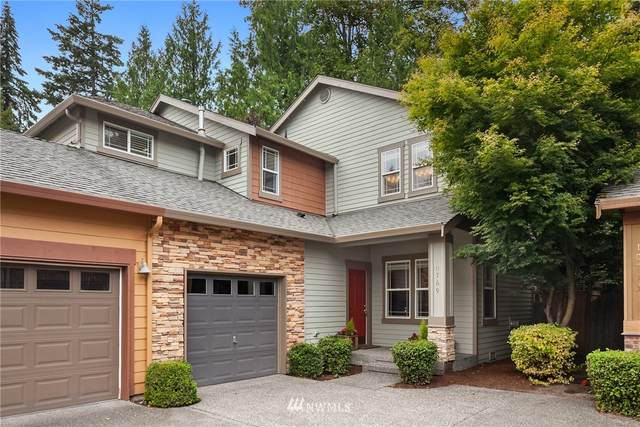 10769 221st Lane NE, Redmond, WA 98053 (#1655525) :: Better Properties Lacey