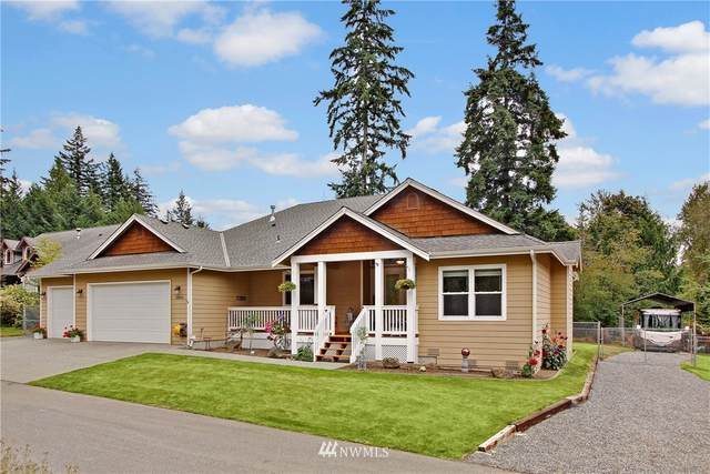 13624 12th Avenue NW, Marysville, WA 98271 (#1655534) :: Pacific Partners @ Greene Realty