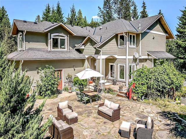 20114 59th Street SE, Snohomish, WA 98290 (#1655540) :: Better Homes and Gardens Real Estate McKenzie Group