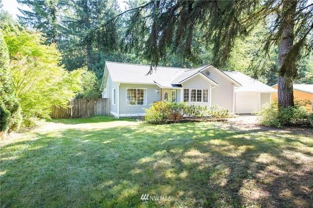 7760 Silver Lake Road, Maple Falls, WA 98266 (#1655564) :: Better Properties Lacey