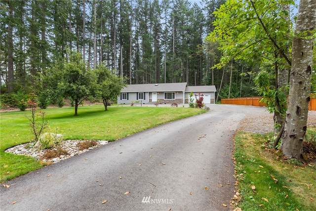 6000 SW Rhododendron Drive, Port Orchard, WA 98367 (#1655572) :: Priority One Realty Inc.