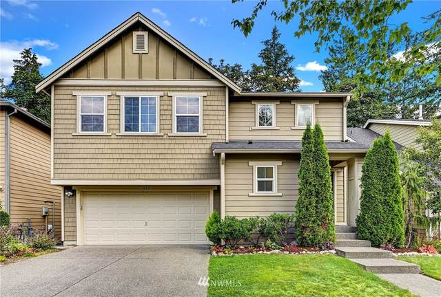 7420 Better Way Loop SE, Snoqualmie, WA 98065 (#1655577) :: Better Homes and Gardens Real Estate McKenzie Group
