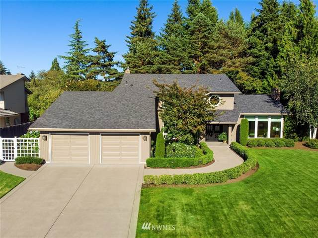 58 Skagit Key, Bellevue, WA 98006 (#1655578) :: Pacific Partners @ Greene Realty