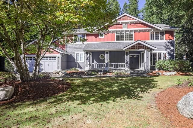 46026 SE 137 Street, North Bend, WA 98045 (#1655581) :: Mike & Sandi Nelson Real Estate