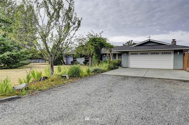 5201 110 Place NE, Marysville, WA 98271 (#1655593) :: Mike & Sandi Nelson Real Estate