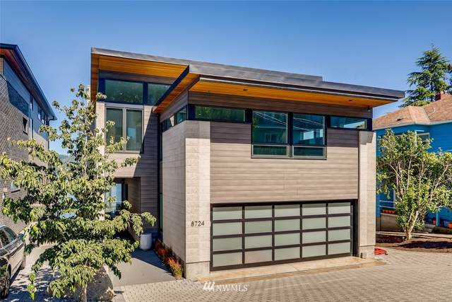 8724 Sand Point Way NE, Seattle, WA 98115 (#1655600) :: Alchemy Real Estate