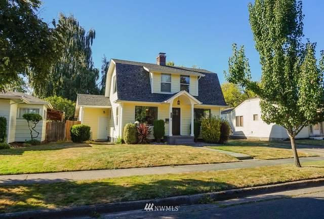 657 22nd Avenue, Longview, WA 98632 (#1655609) :: Becky Barrick & Associates, Keller Williams Realty