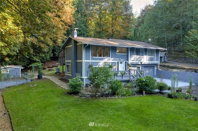 3212 E Ames Lake Drive NE, Redmond, WA 98053 (#1655611) :: Mike & Sandi Nelson Real Estate