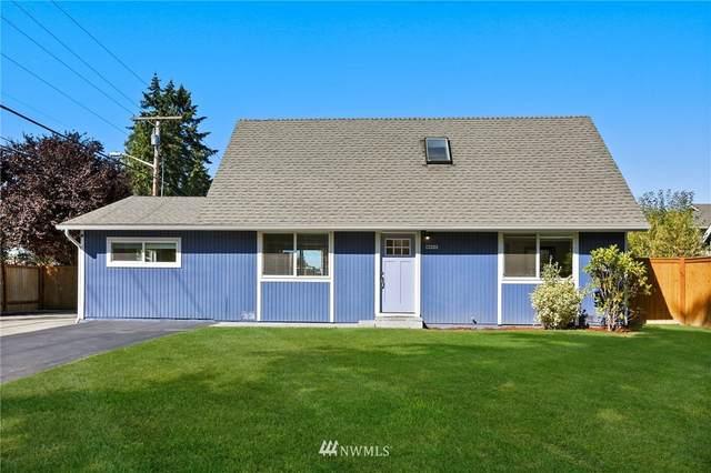 13203 125th Avenue NE, Kirkland, WA 98034 (#1655633) :: Ben Kinney Real Estate Team
