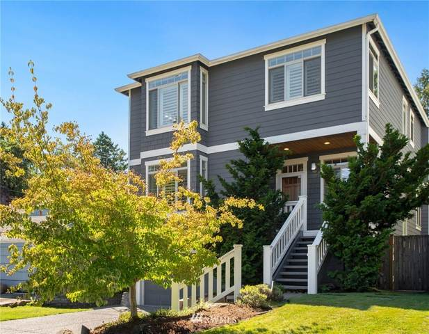 9109 25th Avenue NE, Seattle, WA 98115 (#1655645) :: Ben Kinney Real Estate Team